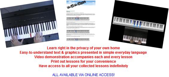 jazz piano chord voicings pdf