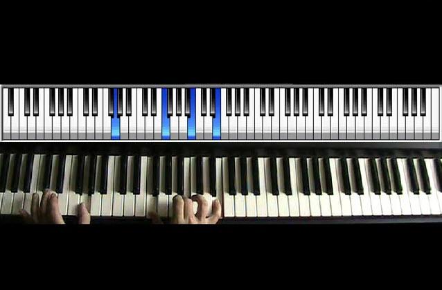 Tri-tone substitution explored! | PianoAmore.net